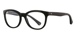 emporio armani ea3105 eyeglasses - Emporio Armani Frames
