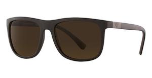 Emporio Armani EA4079 Sunglasses