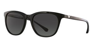 Emporio Armani EA4086 Sunglasses