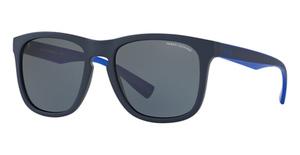 Armani Exchange AX4058S Sunglasses