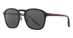 Prada Sport PS 02SS Grey Rubber