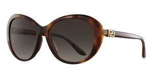 Versace VE4324BA Sunglasses