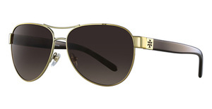 Tory Burch TY6051 Sunglasses