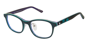 Hello Kitty HK 285 Eyeglasses