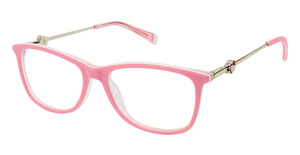 Hello Kitty HK 284 Eyeglasses