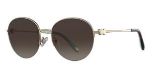 Tiffany TF3053 Sunglasses
