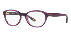 Ralph Lauren Children PP8526 Eyeglasses
