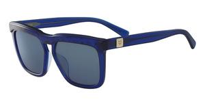 MCM MCM641S (412) Blue Visetos