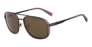Nautica N5118S (231) Matte Brown