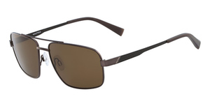 Nautica N5119S (229) Matte Brown
