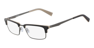 Nautica N8123 (311) Matte Brown