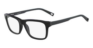 Nautica N8128 (001) Black