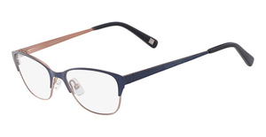 Marchon M-PALEY Eyeglasses