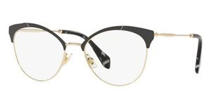 5851f2419b67 Miu Miu MU 50PV Eyeglasses