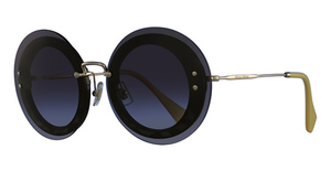 Miu Miu MU 10RS Sunglasses