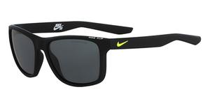 Nike NIKE SB FLIP (077) Matte Black W/Grey Lens