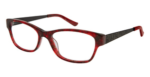 Aristar AR 18433 Red