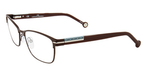 CH Carolina Herrera VHE096K Brown 0Va6