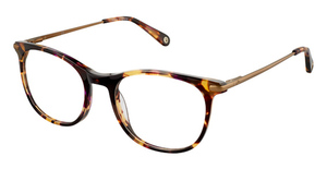 Sperry Top-Sider CRESCENT Eyeglasses