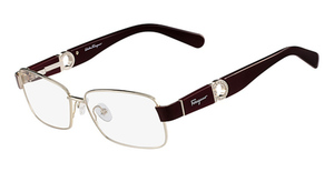 Salvatore Ferragamo SF2151R Eyeglasses