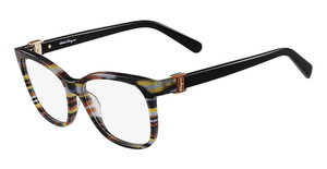 Salvatore Ferragamo SF2760 Eyeglasses