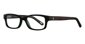 Ralph Lauren Children PP8518 Eyeglasses