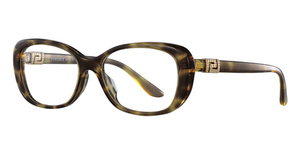 Versace VE3234BA Eyeglasses