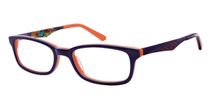 Teenage Mutant Ninja Turtles Guts Eyeglasses