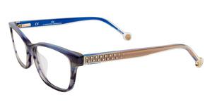 9d1cd2ecf27d CH Carolina Herrera VHE725K Eyeglasses