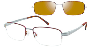 Revolution Eyewear Madison Eyeglasses