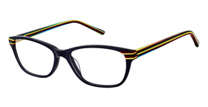 Wildflower Kittentails Eyeglasses