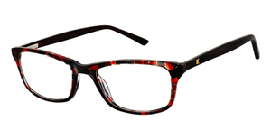 London Fog Womens Noreen Eyeglasses