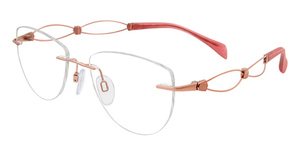 Line Art XL 2105 Eyeglasses