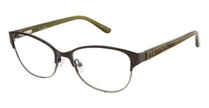 Nicole Miller Barrack Eyeglasses