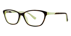 Kensie twist Eyeglasses