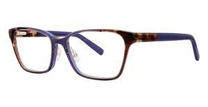 Eyeglasses Vera Wang V 512 Navy