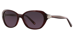 Jessica McClintock 580 Sunglasses