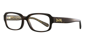 Coach HC6105 Eyeglasses