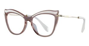 83df7b5b1fe1 Miu Miu MU 06PVA Eyeglasses