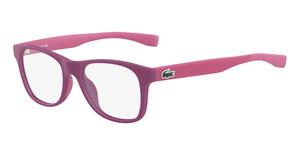 7be0695e7f5c Lacoste Eyeglasses Frames