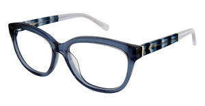 Isaac Mizrahi New York IM 30025 Eyeglasses