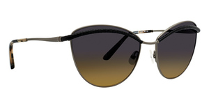 Badgley Mischka Reina Sunglasses
