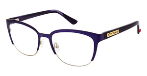 Betsey Johnson Label Eyeglasses