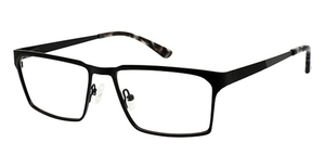 London Fog Mens Jared Eyeglasses