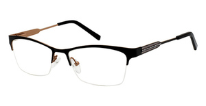 London Fog Womens Maya Eyeglasses