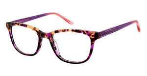 Wildflower Burnet Eyeglasses