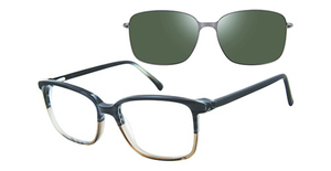 Revolution Eyewear Brockton Eyeglasses