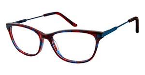 Phoebe Couture P295 Eyeglasses