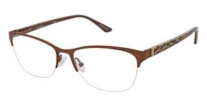 26359318318 Nicole Miller Catherine Eyeglasses