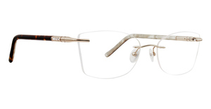 Totally Rimless TR 259 Lumiere Eyeglasses